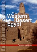 Cover for The Western Desert of Egypt