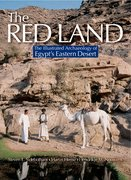 Cover for The Red Land