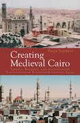 Cover for Creating Medieval Cairo