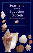 Cover for Seashells of the Egyptian Red Sea