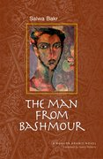 Cover for The Man from Bashmour