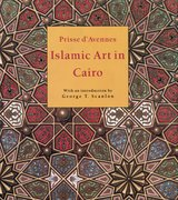 Cover for Islamic Art in Cairo