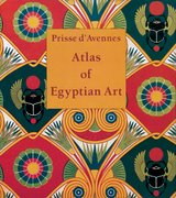 Cover for Atlas of Egyptian Art