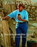 Cover for Secrets from the Sand