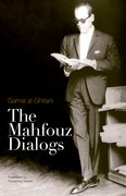 Cover for The Mahfouz Dialogs