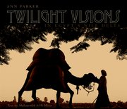 Cover for Twilight Visions in Egypt