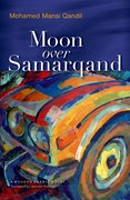 Cover for Moon over Samarqand
