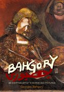 Cover for Bahgory