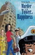 Cover for Murder in the Tower of Happiness