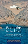 Cover for Bedouins by the Lake