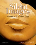 Cover for Silent Images