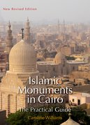 Cover for Islamic Monuments in Cairo