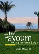 Cover for The Fayoum