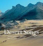 Cover for Desert Songs