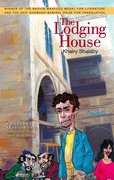 Cover for The Lodging House