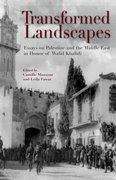 Cover for Transformed Landscapes