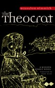 Cover for The Theocrat