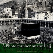 Cover for A Photographer on the Hajj