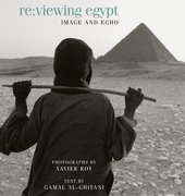 Cover for Re:viewing Egypt