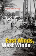 Cover for East Winds, West Winds