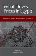Cover for What Drives Prices in Egypt?