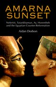 Cover for Amarna Sunset
