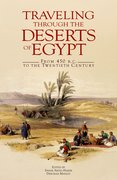 Cover for Traveling through the Deserts of Egypt