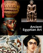 Cover for Ancient Egyptian Art