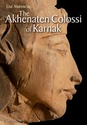 Cover for The Akhenaten Colossi of Karnak