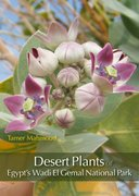 Cover for Desert Plants of Egypt