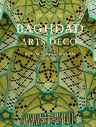 Cover for Baghdad Arts Deco