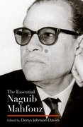 Cover for The Essential Naguib Mahfouz