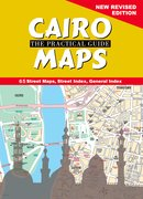 Cover for Cairo The Practical Guide: Maps
