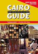 Cover for Cairo The Practical Guide