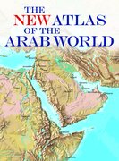 Cover for The New Atlas of the Arab World