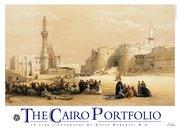 Cover for The Cairo Portfolio