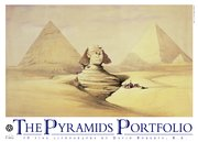 Cover for The Pyramids Portfolio