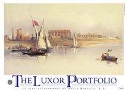 Cover for The Luxor Portfolio
