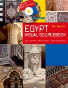 Cover for Egypt Visual Sourcebook