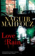 Cover for Love in the Rain