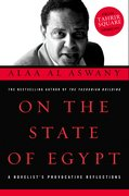 Cover for On the State of Egypt