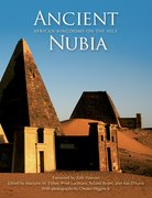 Cover for Ancient Nubia