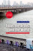 Cover for Egypt, the Arabs, and the World