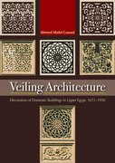 Cover for Veiling Architecture