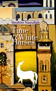 Cover for Time of White Horses