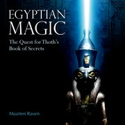 Cover for Egyptian Magic