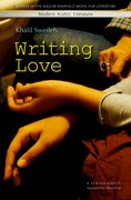 Cover for Writing Love