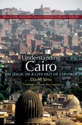 Cover for Understanding Cairo
