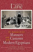 Cover for An Account of the Manners and Customs of the Modern Egyptians