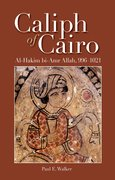Cover for The Caliph of Cairo